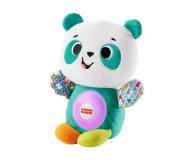 Fisher-Price Linkimals Interaktywna Panda - 1008234 - zdjęcie 1