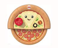 Fisher-Price Wesoła pizza - pyszna nauka - 1009146 - zdjęcie 1