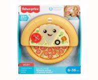 Fisher-Price Wesoła pizza - pyszna nauka - 1009146 - zdjęcie 3