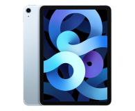 """Apple iPad Air 10,9"""" 64GB Wi-Fi Sky Blue - 592403 - zdjęcie 1"""