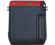 Fujifilm Instax Mini 70 czerwony + wkłady 2x10+ etui - 619875 - zdjęcie 4
