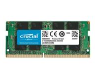 Crucial 16GB (1x16GB) 3200MHz CL22 - 594248 - zdjęcie 1