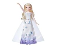 Hasbro Frozen 2 Lalka Elsa z suknią do malowania - 1009297 - zdjęcie 1