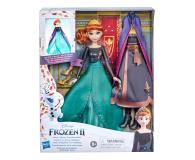 Hasbro Disney Frozen 2 Anna magiczna przemiana - 1008463 - zdjęcie 2