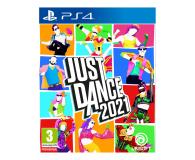 PlayStation Just Dance 2021 - 589057 - zdjęcie 1