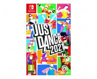 Switch Just Dance 2021 - 589064 - zdjęcie 1