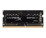 HyperX 8GB (1x8GB) 3200MHz CL20 Impact - 590710 - zdjęcie 1