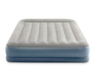 INTEX Dmuchane łóżko Dura-Beam Standard Queen z poduszką - 1009352 - zdjęcie 3