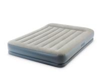 INTEX Dmuchane łóżko Dura-Beam Standard Queen z poduszką - 1009352 - zdjęcie 1