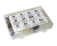 InLine Zestaw śrubek montażowych 550 elementów  - 591453 - zdjęcie 2