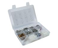 InLine Zestaw śrubek montażowych 550 elementów  - 591453 - zdjęcie 1