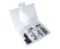 InLine Zestaw śrubek montażowych 94 elementy - 591455 - zdjęcie 1