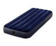INTEX Dmuchane łóżko  Dura-Beam Standard Classic Cot Size - 1009460 - zdjęcie 1