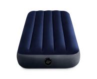 INTEX Dmuchane łóżko  Dura-Beam Standard Classic Cot Size - 1009460 - zdjęcie 3