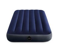 INTEX Dmuchane łóżko  Dura-Beam Standard Classic Twin - 1009461 - zdjęcie 3