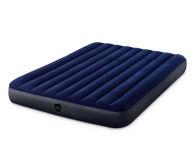 INTEX Dmuchane łóżko Dura-Beam Standard Classic Queen - 1009464 - zdjęcie 1