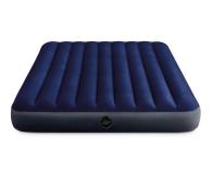 INTEX Dmuchane łóżko Dura-Beam Standard Classic Queen Zestaw - 1009465 - zdjęcie 3
