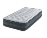 INTEX Dmuchane łóżko Dura-Beam Deluxe Twin z pompką - 1009469 - zdjęcie 1