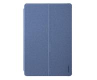 Huawei Flip Cover do Huawei MatePad T10 / T10s niebieskie - 592018 - zdjęcie 1