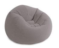INTEX Dmuchany fotel Beanless Bag - 1009471 - zdjęcie 1