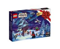 LEGO Star Wars Kalendarz adwentowy - 1008579 - zdjęcie 1