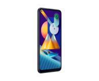 Samsung Galaxy M11 SM-M115F czarny - 594348 - zdjęcie 2