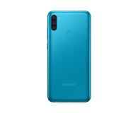 Samsung Galaxy M11 SM-M115F niebieski - 594349 - zdjęcie 5