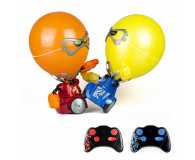 Dumel Silverlit Robo Kombat Balloon 2-pak 88038 - 1009620 - zdjęcie 1