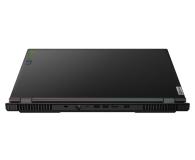 Lenovo Legion 5i-17 i7/16GB/512/Win10X GTX1650Ti 144Hz - 589317 - zdjęcie 6