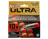 NERF Ultra strzałki 10-pak - 1008786 - zdjęcie 1