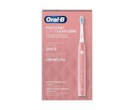 Oral-B Pulsonic Slim Clean 2000 Pink - 1009026 - zdjęcie 2