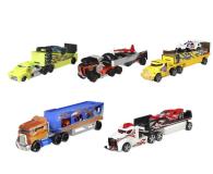 Hot Wheels Ciężarówka + samochód - 1013905 - zdjęcie 1