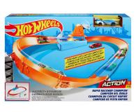 Hot Wheels Rywalizacja mistrzów - 1012408 - zdjęcie 1