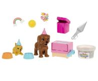 Barbie Przyjęcie dla szczeniaczka - 1013920 - zdjęcie 2