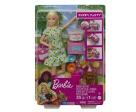Barbie Przyjęcie dla szczeniaczka - 1013920 - zdjęcie 3