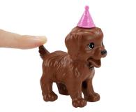 Barbie Przyjęcie dla szczeniaczka - 1013920 - zdjęcie 4