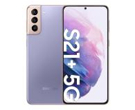 Samsung Galaxy S21+ G996B 8/128 Dual SIM Violet 5G - 614064 - zdjęcie 1