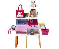 Barbie Sklepik - salon dla zwierzaków - 1013934 - zdjęcie 2