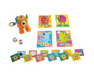 Fisher-Price Potworkowe Memory Gra dla dzieci - 1014016 - zdjęcie 1