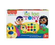 Fisher-Price Ułóż 3 Gra dla dzieci - 1014017 - zdjęcie 6