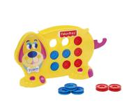 Fisher-Price Ułóż 3 Gra dla dzieci - 1014017 - zdjęcie 1