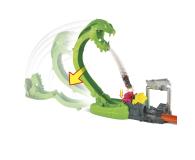 Hot Wheels City Toxic Creatures Jadowita kobra - 1013947 - zdjęcie 5