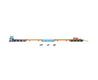Hot Wheels City Wyścigowy transporter 2w1 - 1013953 - zdjęcie 5