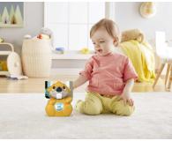 Fisher-Price Linkimals Interaktywny Bóbr - 1014007 - zdjęcie 5