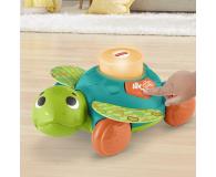 Fisher-Price Linkimals Interaktywny Żółw - 1014008 - zdjęcie 6