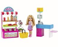 Barbie Chelsea Supermarket - 1013929 - zdjęcie 1