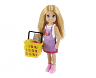 Barbie Chelsea Supermarket - 1013929 - zdjęcie 2