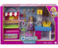 Barbie Chelsea Supermarket - 1013929 - zdjęcie 5