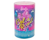 Barbie Color Reveal Piżamowe Party +50 akcesoriów - 1014084 - zdjęcie 2