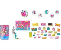 Barbie Color Reveal Piżamowe Party +50 akcesoriów - 1014084 - zdjęcie 1